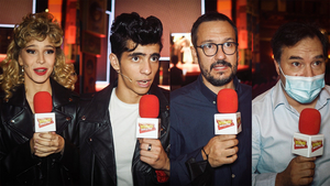 BWW TV: Entrevista con el equipo de GREASE en Madrid