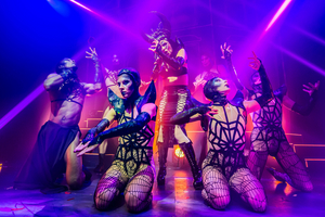 The McKittrick Hotel to Present THE WITCHES' BALL Halloween Celebration