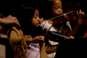 Rosie's House Celebrates 25 Years Providing Free Access To Music Education