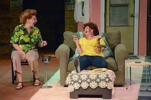BWW Review: SORDID LIVES at Palm Canyon Theatre