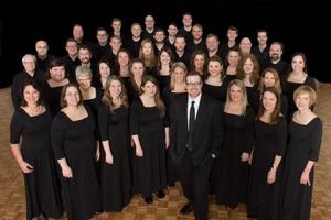 The Singers Announces 2021-2022 Season: LET OUR LOVE BE HEARD