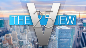 THE VIEW Debuts New Theme Song From Brandy Norwood and Nicole Scherzinger