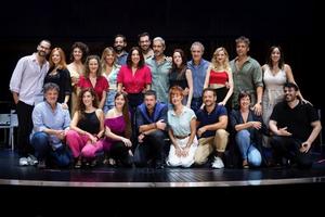 BWW TV: El elenco de COMPANY comienza los ensayos en Málaga