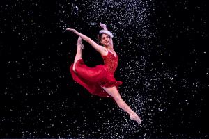 Smuin's THE CHRISTMAS BALLET Returns in November