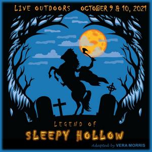 Buck Creek Playhouse Presents LEGEND OF SLEEPY HOLLOW This Month