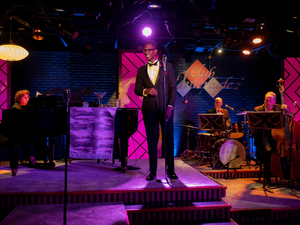 BWW Review: LET'S FALL IN LOVE at Florida Repertory Theatre