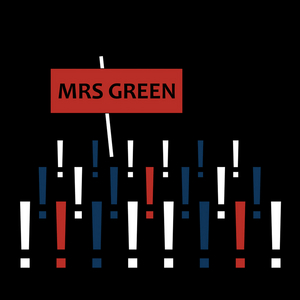 BWW Review: MRS GREEN, Bread & Roses Theatre