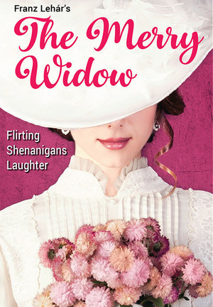 Opera Idaho to Present THE MERRY WIDOW at the Morrison Center This Month