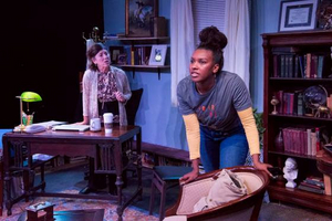 BWW Review: THE NICETIES at The Conciliation Lab