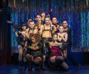 BWW Review: CABARET at The Argyle Theatre