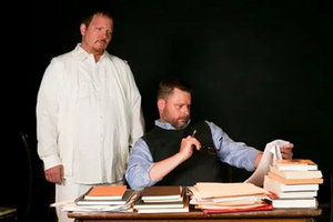 BWW Review: THE STORY OF MY LIFE at The Marcelle