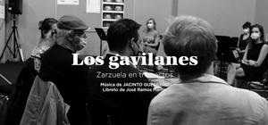 BWW TV: Ensayo del reparto de LOS GAVILANES antes de su estreno en La Zarzuela de Madrid