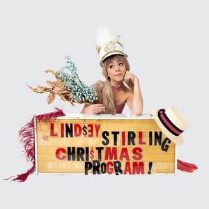 Lindsey Stirling Announces The Lindsey Stirling Christmas Program Tour; Full Tour List