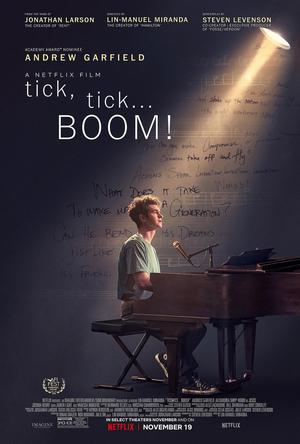 BWW TV: Nuevo trailer de la adaptación cinematográfica de TICK, TICK...BOOM!