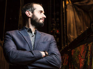 Stage Manager Stories: Greg Livoti, THE PHANTOM OF THE OPERA