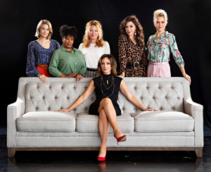 BWW Review: DESIGNING WOMEN at TheatreSquared brings the Sugarbaker sass to NWA