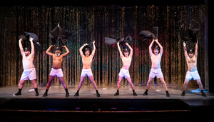 BWW Review: Skylight's THE FULL MONTY is a Cheeky Delight