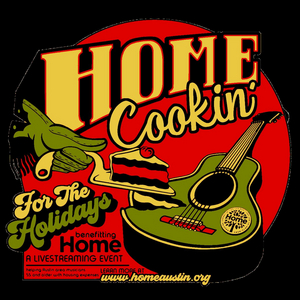 HOME Announces 'HOME Cookin' For The Holidays' Virtual Benefit