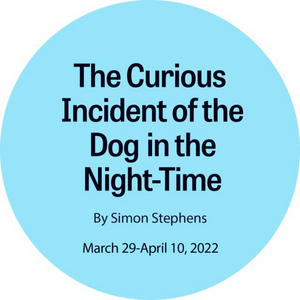 THE CURIOUS INCIDENT OF THE DOG IN THE NIGHT-TIME Comes to New Stage Theatre Next Year