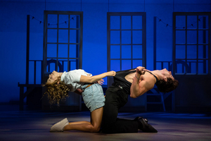 BWW Review: DIRTY DANCING, Richmond Theatre