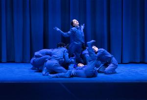 MARTE and VIVALDIANA Will Be Performed at Bolshoi This Week