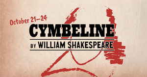 The Suffolk University Theatre Department to Present Shakespeare's CYMBELINE