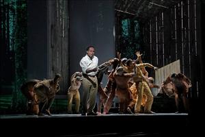 Warner Theatre to Present The Met: Live in HD's FIRE SHUT UP IN MY BONES
