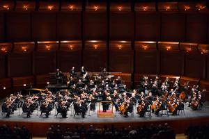Renée Fleming, Joshua Bell & Larisa Martínez to Join NJSO for Virtual Concerts