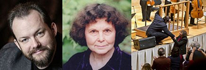 BSO to Celebrate Trailblazing Composer Sofia Gubaidulina's 90th Birthday With Upcoming Concerts