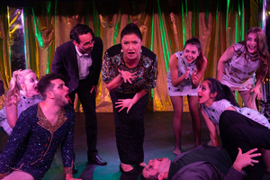THE BIPPY BOBBY BOO SHOW IS BACK! at Theatre Three