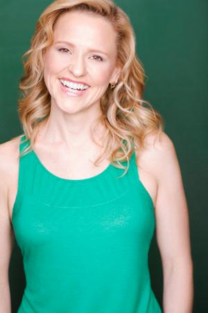 Anika Larsen to Host MEET THE PARENT Featuring Seth Rudetsky, James Wesley and Andrea Burns