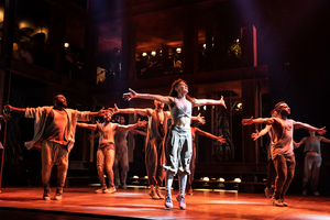BWW Review: JESUS CHRIST SUPERSTAR at Paramount Theater