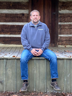 Wes Whitson Named MerleFest Festival Director