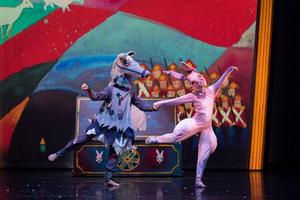 ODC/Dance's THE VELVETEEN RABBIT Celebrates 35 Years This December
