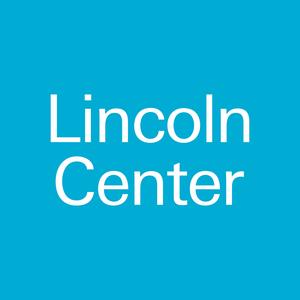 Lincoln Center Announces Activate Fall 2021 / Winter 2022 Season