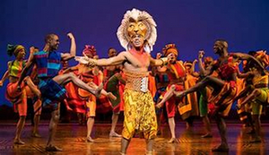 BWW Review: THE LION KING at Key Bank State Theatre/Playouse Square