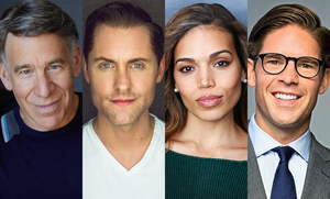 92Y to Present an Evening With Stephen Schwartz, Featuring Ciara Renée & Michael McCorry Rose