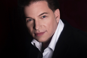 Dorian Woodruff Returns to Live Performing With STUDIO MUSICIAN: THE MUSIC OF MANILOW November 5th and 12th at Pangea