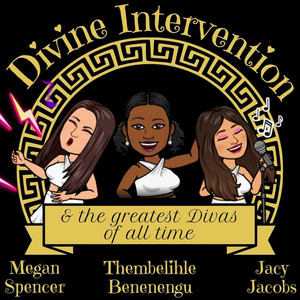 DIVINE INTERVENTION Announced At The Drama Factory