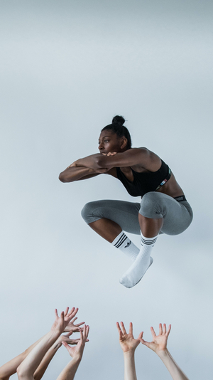 The Wallis Presents The TL Collective Contemporary Dance Company
