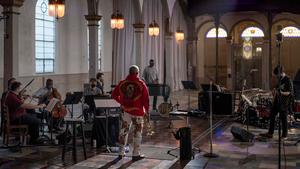 Grammy-Winner Terence Blanchard Celebrates New Album and Met Opera Debut!