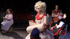 BWW Review: THE IDEA, Jack Studio Theatre