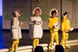 Playful People Present DISNEY'S THE ARISTOCATS KIDS Next Month
