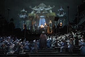 TURANDOT to Return to the Met in October