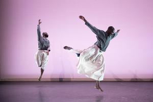 BAM Announces 'A New York Season: A Celebration of Our City's Artists'
