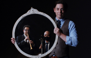 Tafelmusik to Launch 2021/22 Season with MUSIC & MAGIC