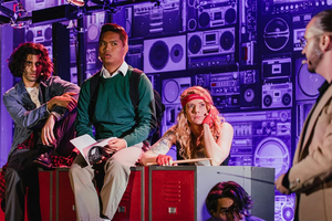 BWW Review: BRATPACK at Feinstein's At The Nikko