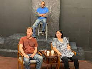 BWW Review: THE EXONERATED at Beck Center For The Arts