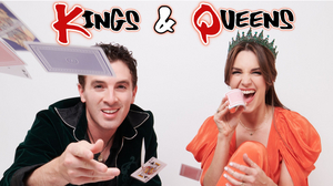10 Videos That Get Us Royally Excited About Jarrod Spector & Kelli Barrett: KINGS AND QUEENS at Feinstein's/54 Below October 13 - 14