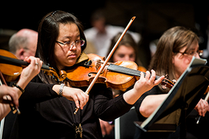 Thede Havilland Philharmonic Orchestra Will Return to the University of Hertfordshire This Month